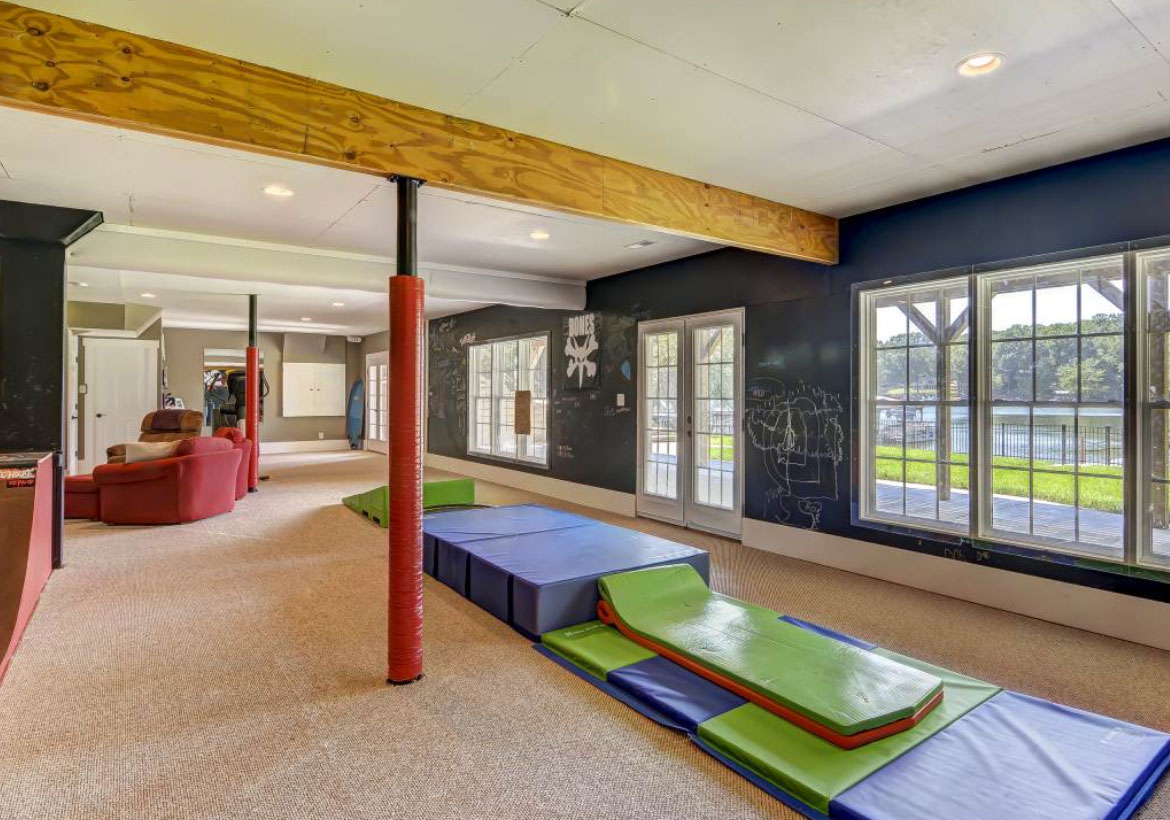 Exceptional Walkout Basement Ideas You Will Love - Sebring Design Build