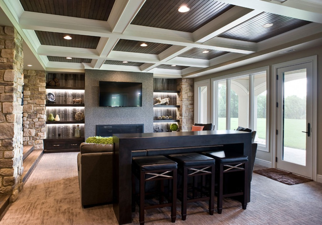 33 Exceptional Walkout Basement Ideas You Will Love Home Remodeling Contractors Sebring Design Build