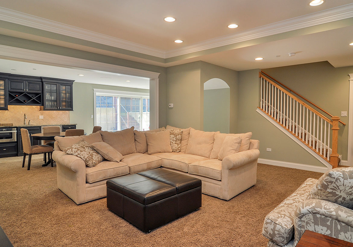 33 Exceptional Walkout Basement Ideas You Will Love | Home ... on Walkout Patio Ideas id=32559