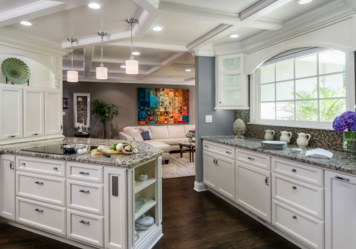 35 Fresh White Kitchen Cabinets Ideas To Brighten Your Space Home Remodeling Contractors Sebring Design Build