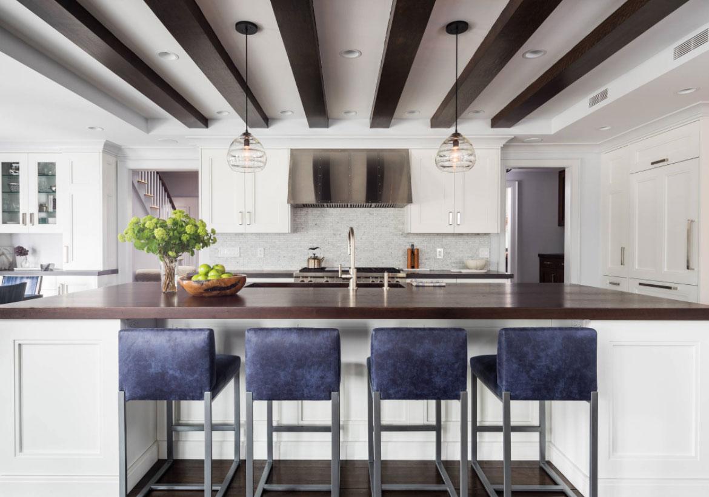 Fresh White Kitchen Cabinets Ideas to Brighten Your Space - Sebring Design Build