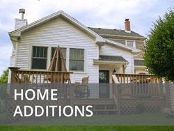 Home Additions - Sebring Design Build