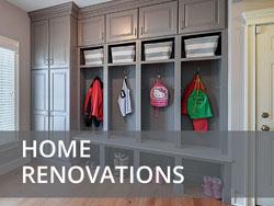 Home Remodeling - Sebring Design Build