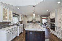 Naperville Kitchen Remodeling Pictures - Sebring Design Build