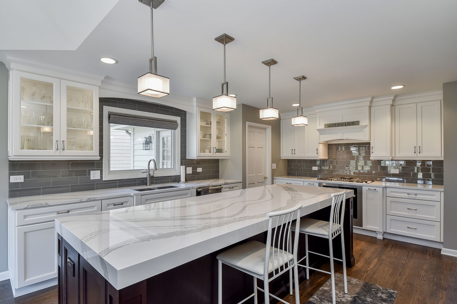 Naperville Kitchen Remodeling Pictures - Sebring Design Build