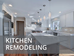 Kitchen Remodeling - Sebring Design Build