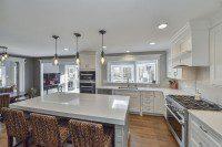 Naperville Kitchen Remodel Pictures - Sebring Design Build