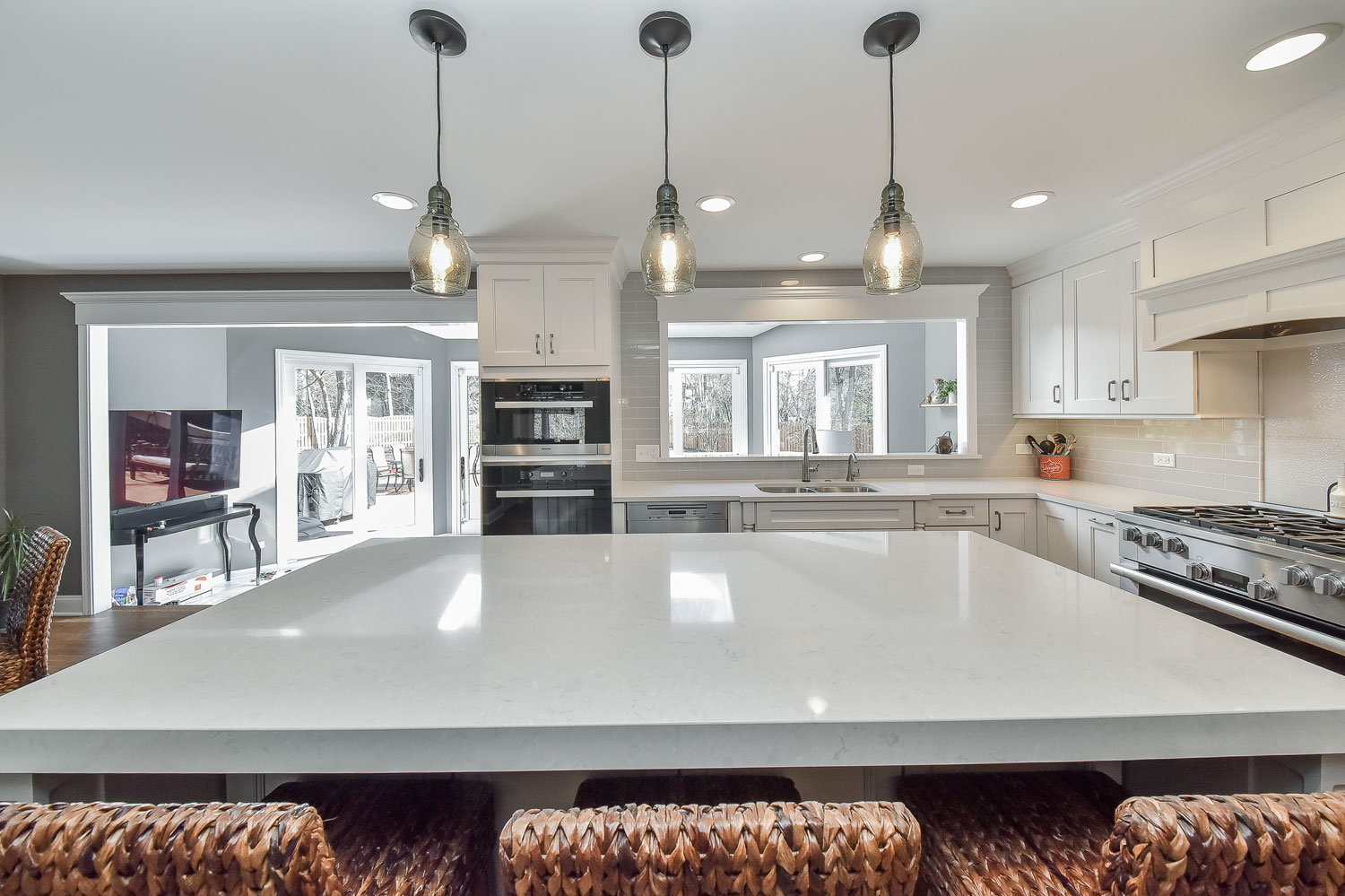 Kitchen Design And Remodeling Aurora