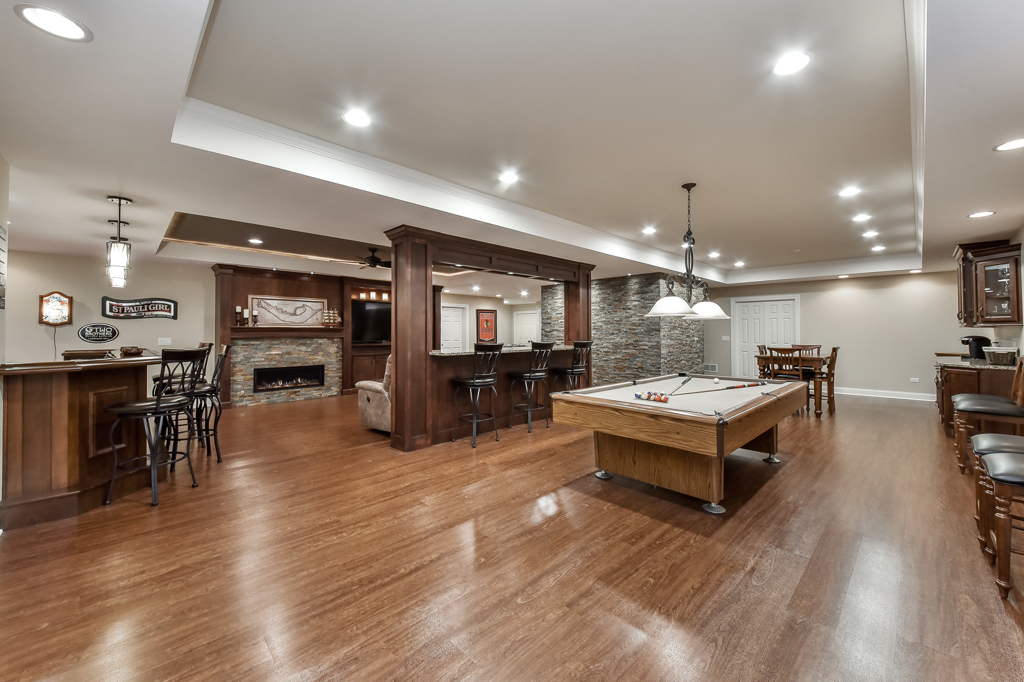 Basement Heating Options to Keep Your Family Warm & Comfy - Sebring Design Build