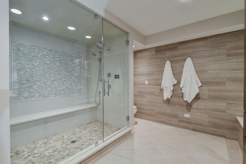 Gregg Merriann S Bathroom Remodel Pictures Home Remodeling Contractors Sebring Design Build