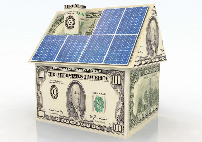 Shedding Some Light on Solar Panels - Sebring Design Build