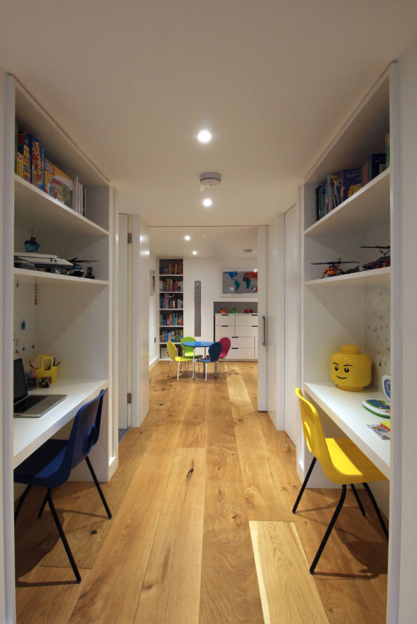 Clever & Creative Craft Room Ideas - Sebring Design Build