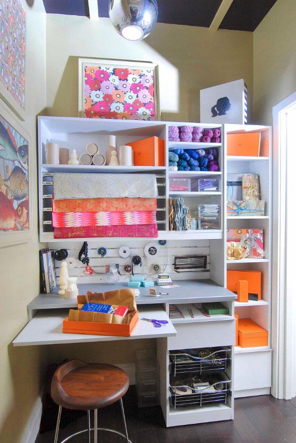 43 Clever Creative Craft Room Ideas Home Remodeling Contractors Sebring Design Build