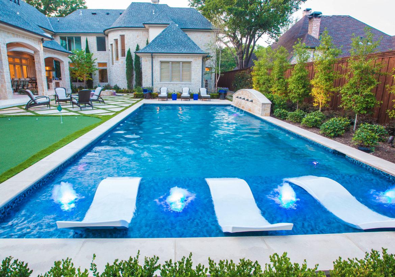 Image of: 63 Invigorating Backyard Pool Ideas Pool Landscapes Designs Home Remodeling Contractors Sebring Design Build