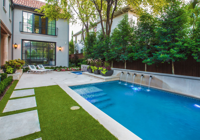 63 Invigorating Backyard Pool Ideas Pool Landscapes Designs Home Remodeling Contractors Sebring Design Build