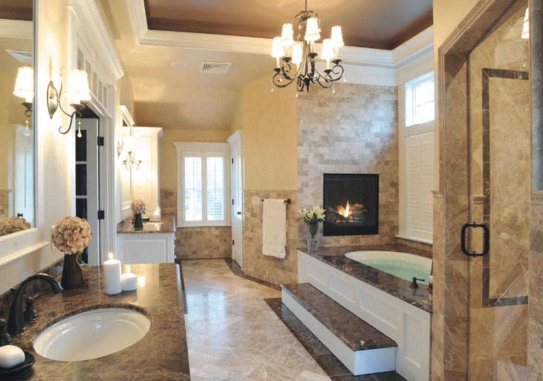 Picture of: 27 Elegant Carrara Marble Tile Ideas Marble Tile Types Home Remodeling Contractors Sebring Design Build