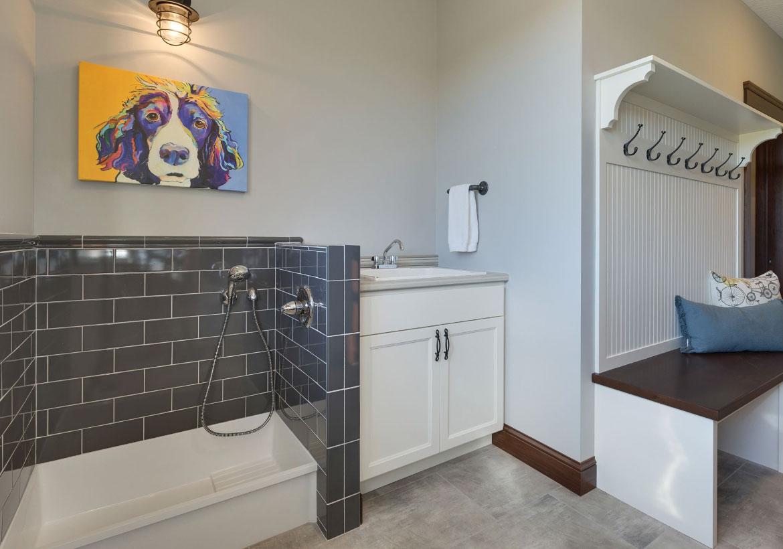 Dog Shower Ideas Pet Washing Stations
