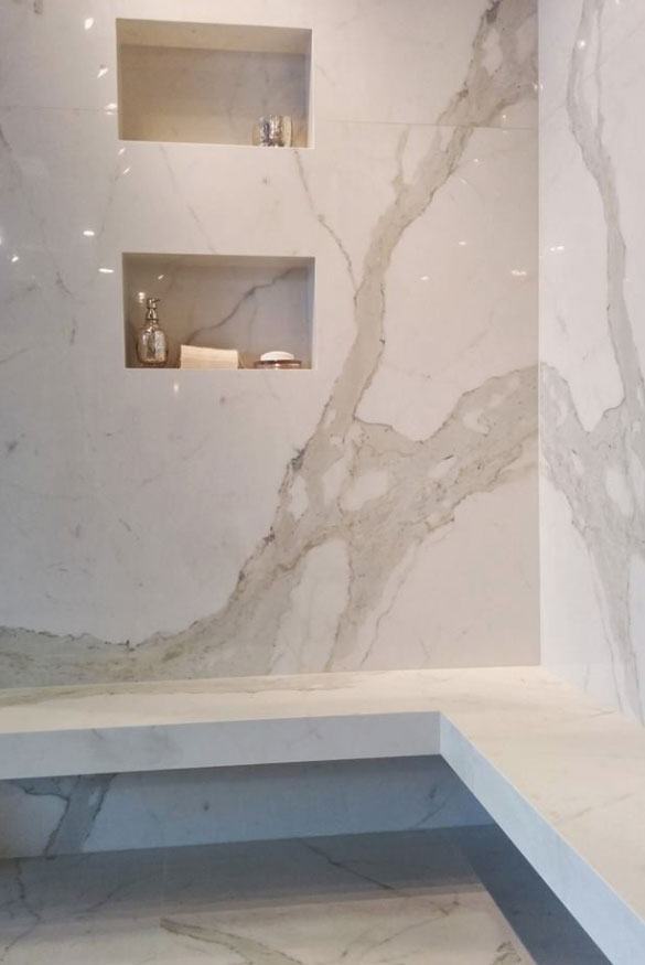 Countertops What Are Large Porcelain Slabs Home