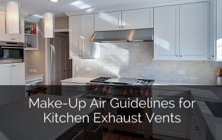 Make-Up Air Guidelines for Kitchen Exhaust Vents - Sebring Design Build