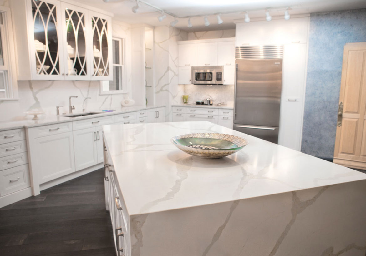 Superb Faux Marble Countertops For Your Remodeling Project