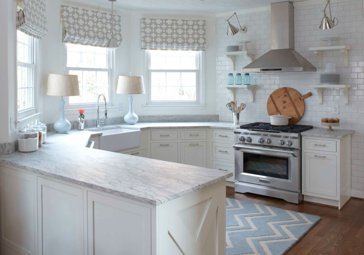 Superb Faux Marble Countertops for Your Remodeling Project | Home ...