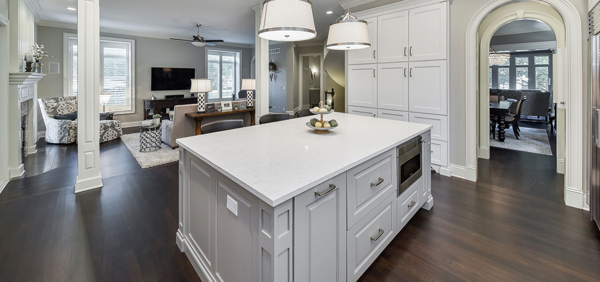 Superb Faux Marble Countertops for Your Remodeling Project - Sebring Design Build
