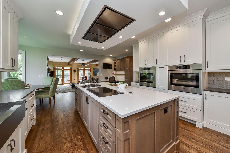 Wheaton Kitchen Remodel - Sebring Design Build