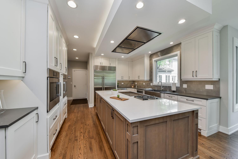 Kitchen Remodel Wheaton Il