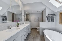 Willow Springs Master Bathroom Remodeling Pictures - Sebring Design Build