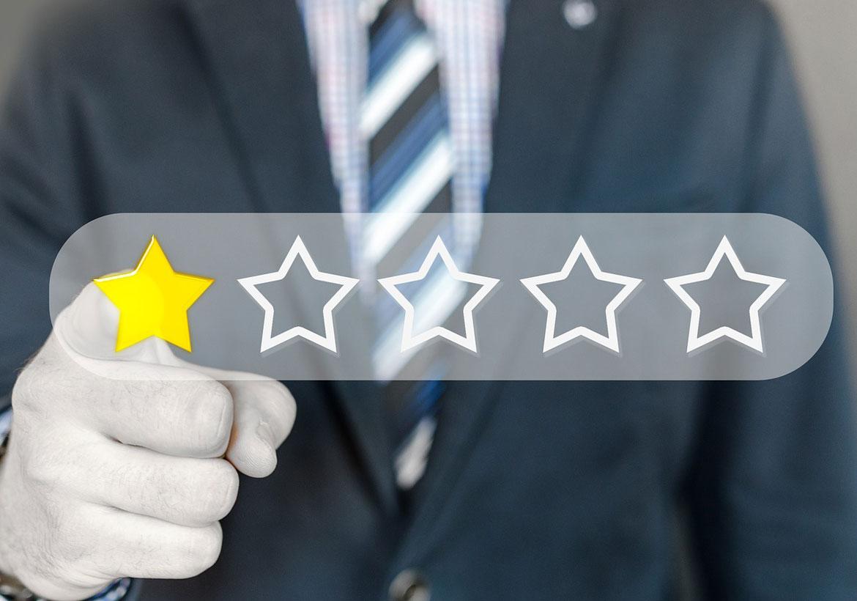 Best Practices in Reading Online Reviews - Sebring Design Build