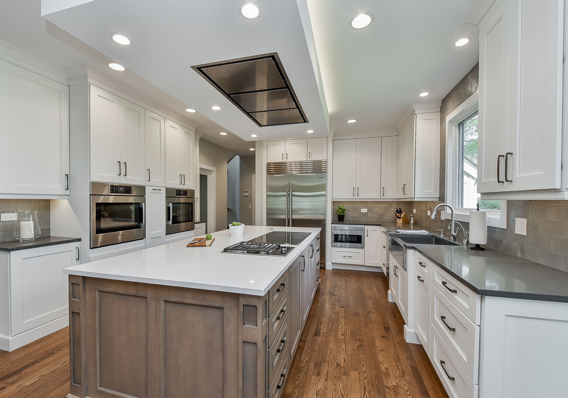 Construction Podcast Selecting a Contractor for Your Kitchen Remodel - Sebring Design Build