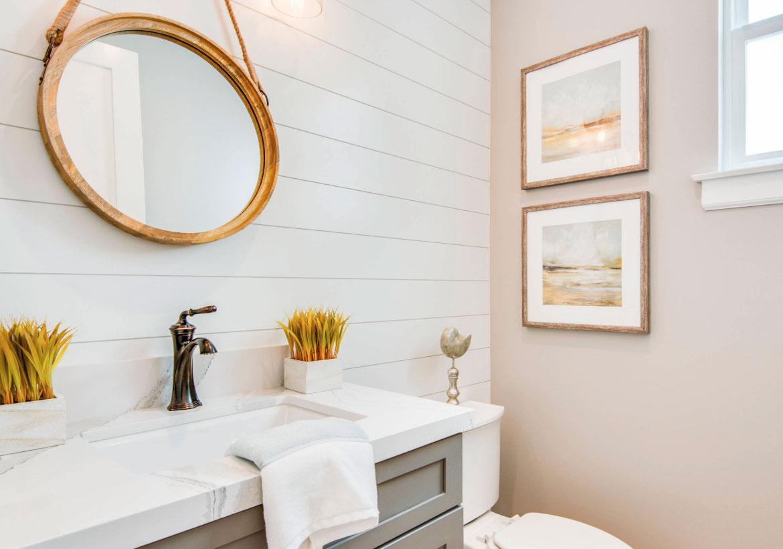59 Phenomenal Powder Room Ideas & Half Bath Designs | Home ...