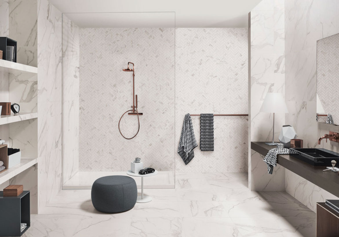 Tile That Looks Like Marble Solid Ideas For Your Remodel Home Remodeling Contractors Sebring Design Build