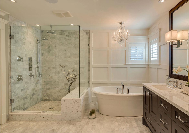 14 Bathroom Design Trends For 2020 | Home Remodeling ...