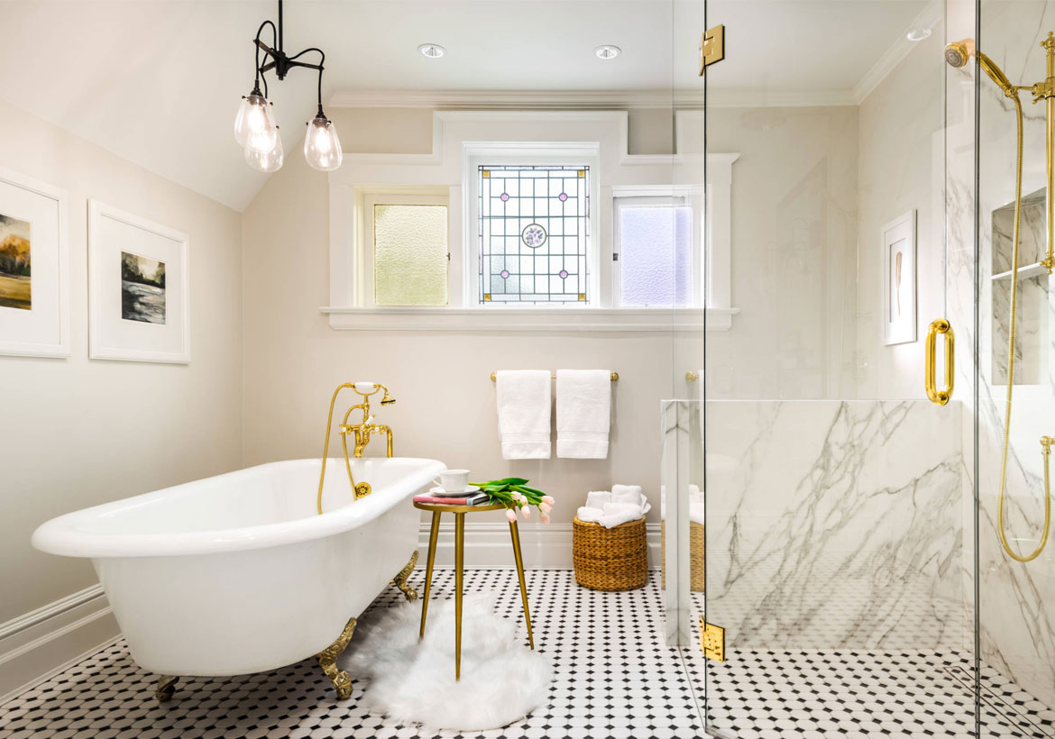 12 Bathroom Design Trends For 2019