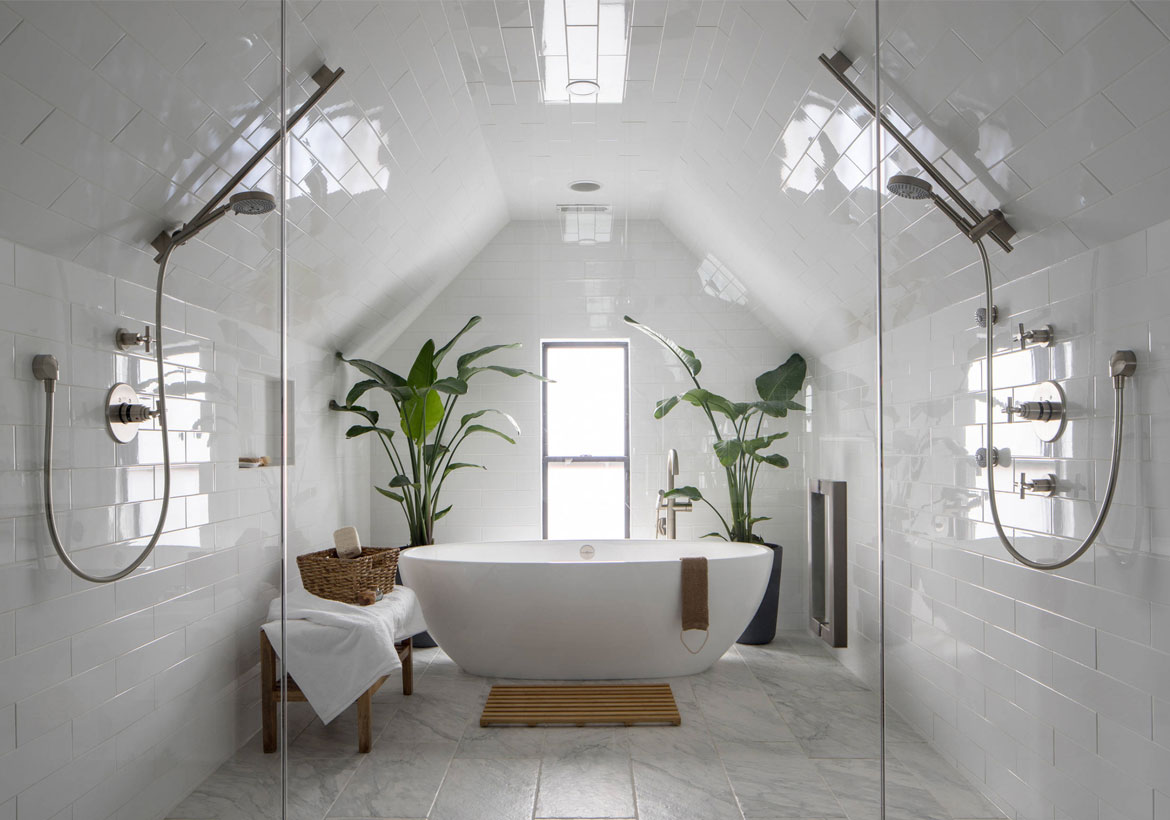 . 12 Bathroom Design Trends For 2019   Home Remodeling Contractors
