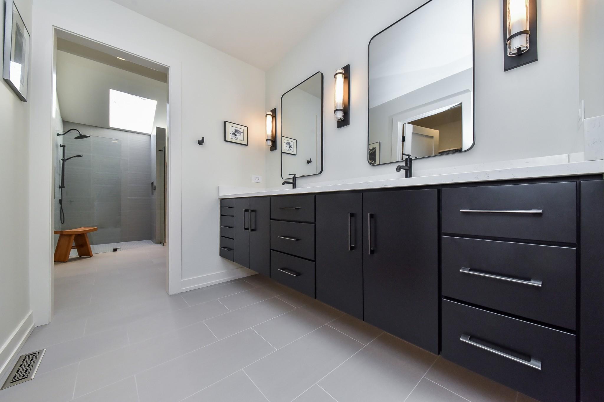14 Bathroom Design Trends For 2020 | Home Remodeling Contractors | Sebring Design Build