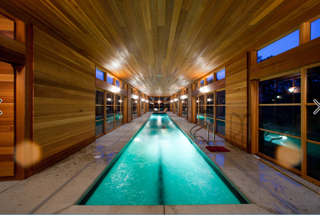 Indoor Pool and Hot Tub Ideas: Swim With Style At Home ...