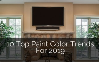 Paint Color Trends