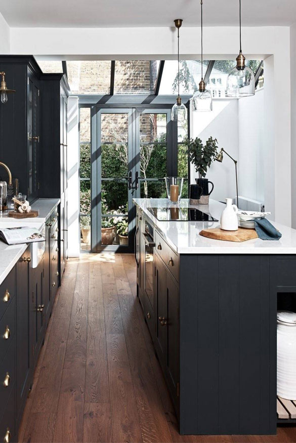 10 Top Trends In Kitchen Design For 2019 | Home Remodeling ...