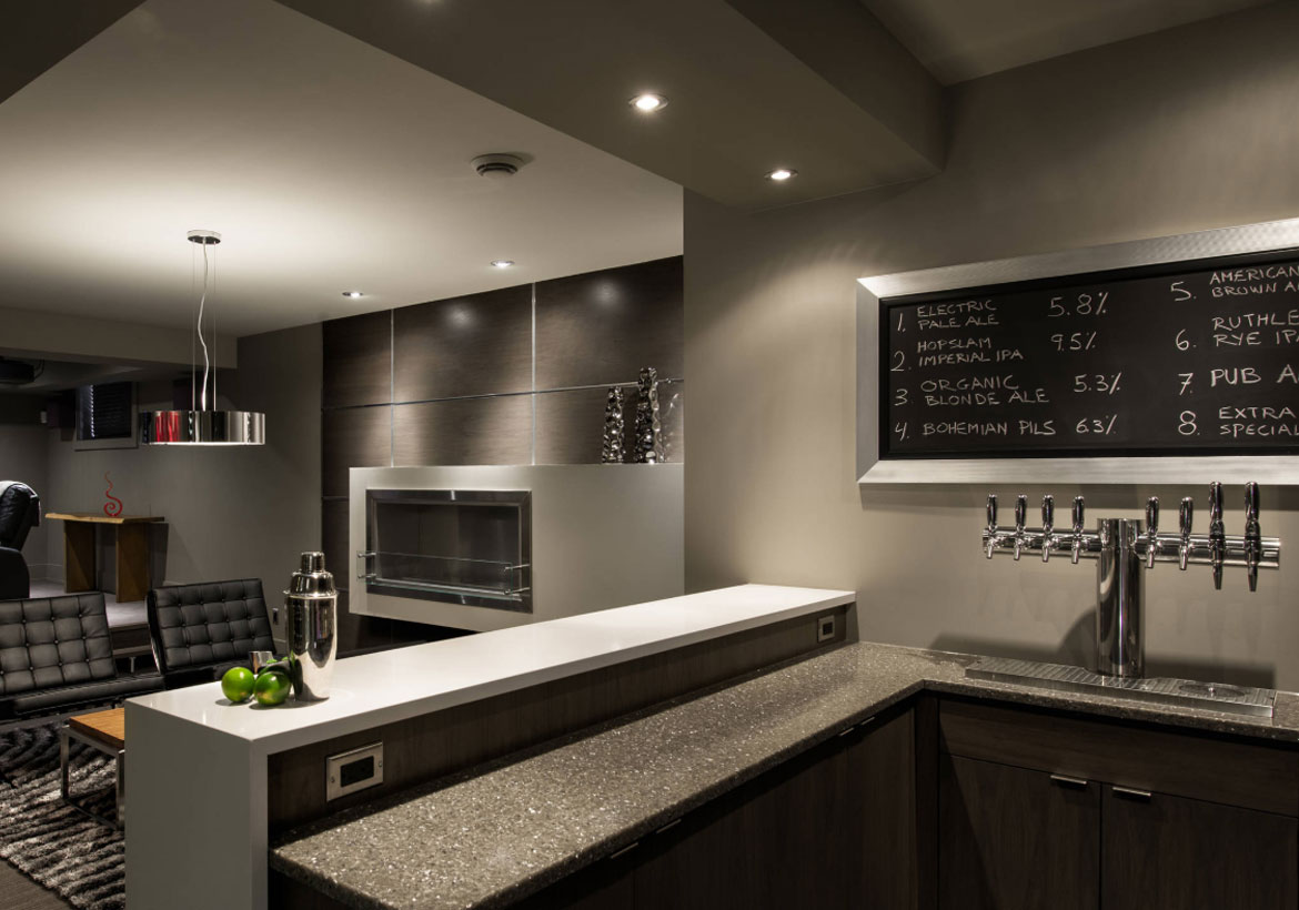 11 Top Trends In Basement Design For 2019 Home Remodeling