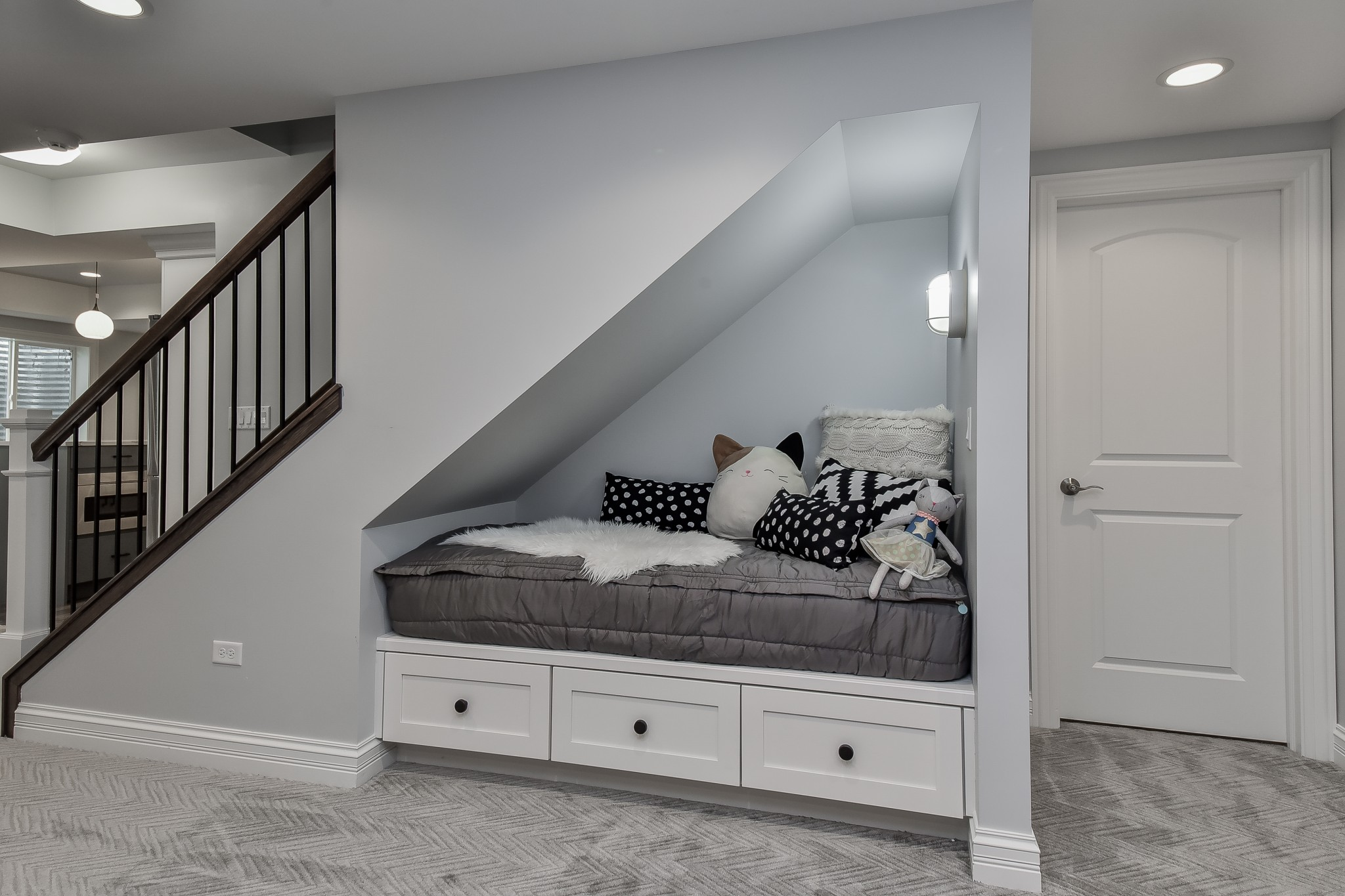 Stairs Makeover Staircase Remodel Basements
