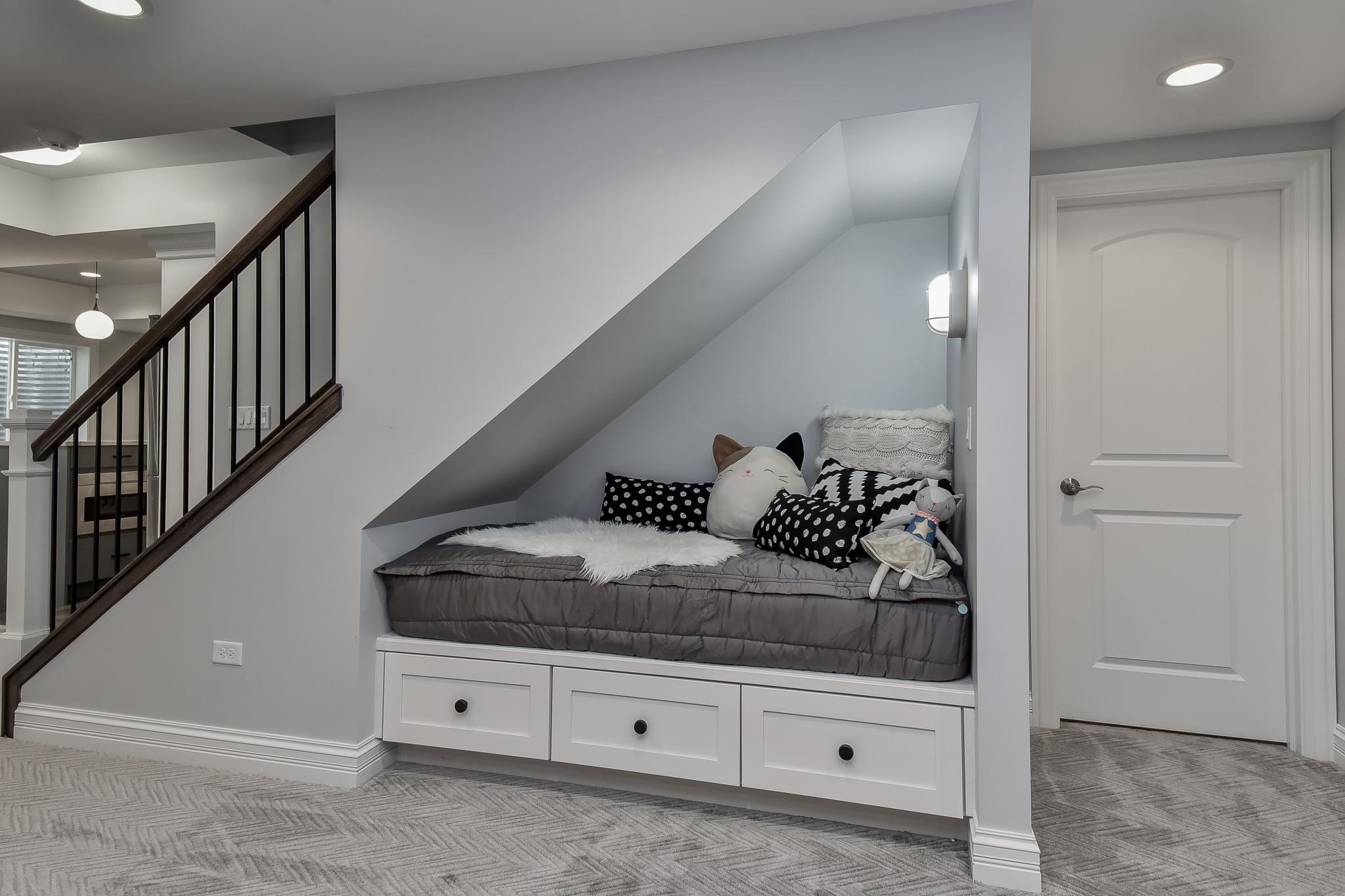 13 Top Trends In Basement Design For 2021 Home Remodeling Contractors Sebring Design Build