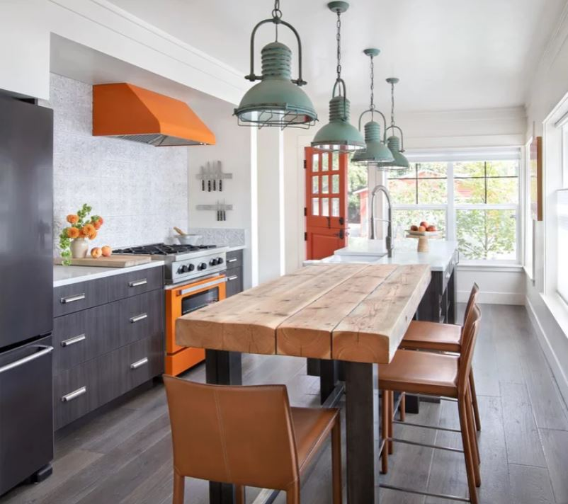11 Kitchen Appliance Trends That You Can T Miss In 2020 Home Remodeling Contractors Sebring Design Build