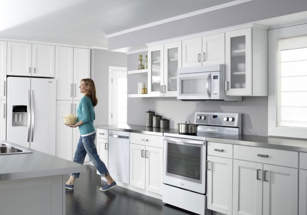 11 Kitchen Appliance Trends That You Can T Miss In 2021 Home Remodeling Contractors Sebring Design Build