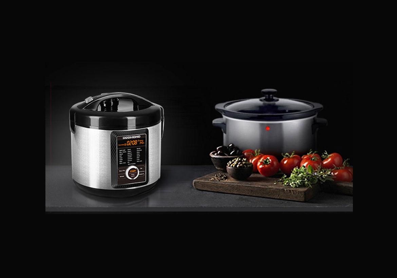 Kitchen Appliance Trends