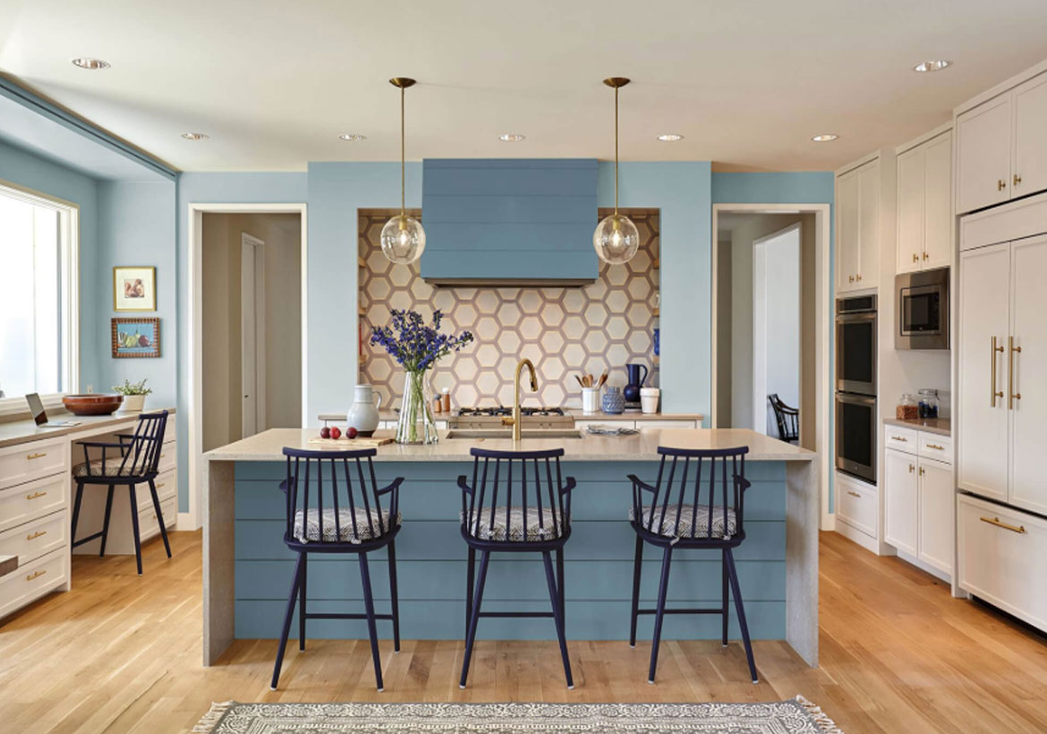13 Top Paint Color Trends For 2020 Home Remodeling