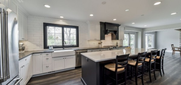 outstanding 2020 new kitchen designs | 13 Top Trends In Kitchen Design For 2020 | Home Remodeling ...