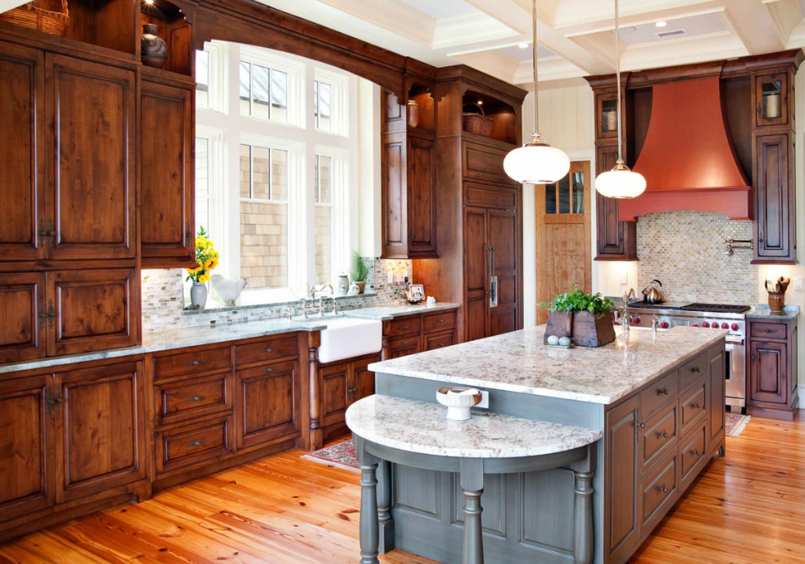 What are Inset Cabinet Doors? Featuring 29 Examples for ...