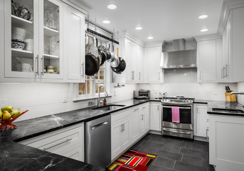 Inset Shaker Kitchen Cabinets / Beautiful Kitchens Kitchen ...